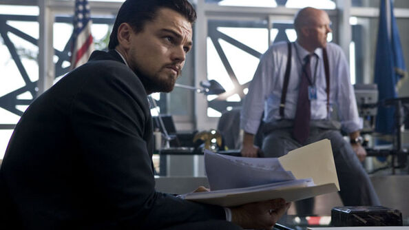 Trailer fra «Body of Lies»