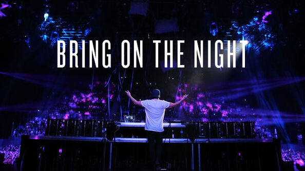 Bring on the night (eng)