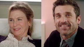 Trailer: «Bridget Jones's Baby»