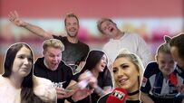 PANELET #74: «Ex on the beach», frekk «Paradise»-mobil og Marcus & Martinus