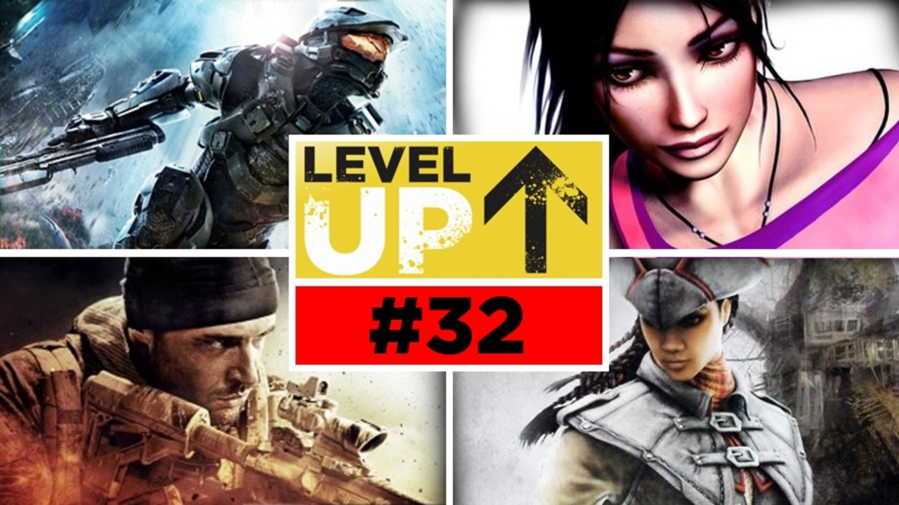 Filme Rayman pertaining to level up #31: assassin's creed iii, layton og rayman! - vgtv